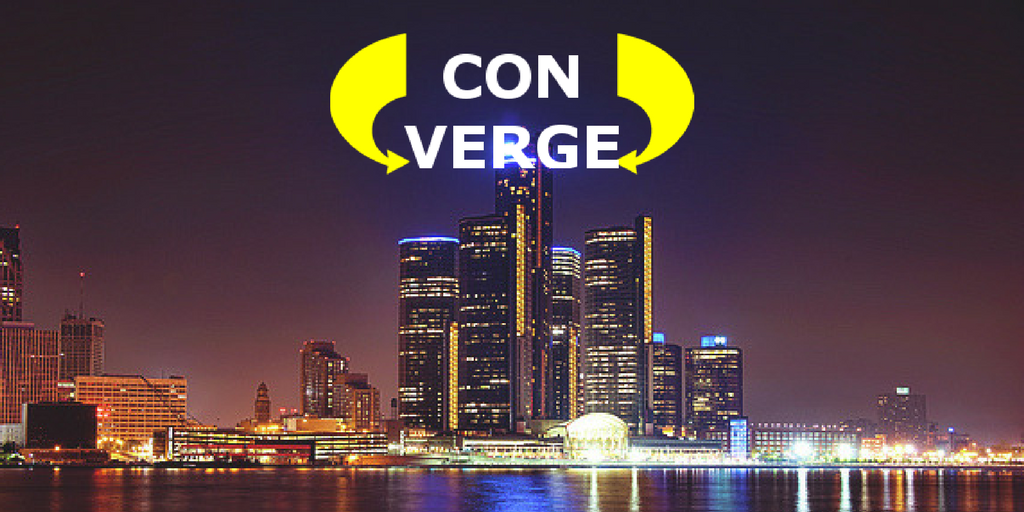Another Successful Converge/Bsides Detroit